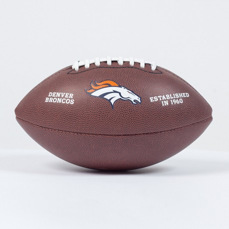 Ballon NFL Denver Broncos - Touchdown Shop
