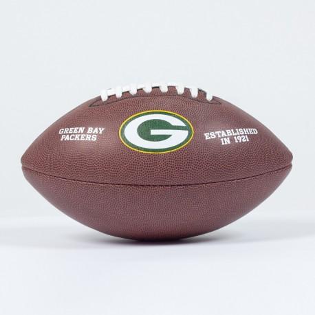Ballon NFL Green Bay Packers - Touchdown Shop