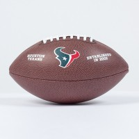 Ballon de Football Américain NFL Houston Texans