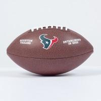 Ballon de Football Américain NFL Houston Texans