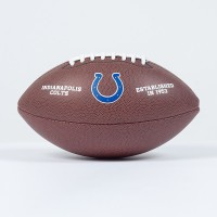 Ballon de Football Américain NFL Indianapolis Colts