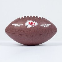 Ballon de Football Américain NFL Kansas City Chiefs