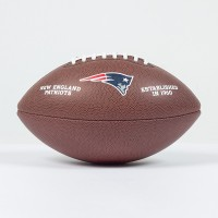 Ballon de Football Américain NFL New England Patriots