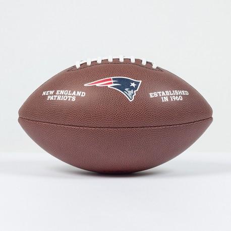 Ballon NFL New England Patriots - Touchdown Shop