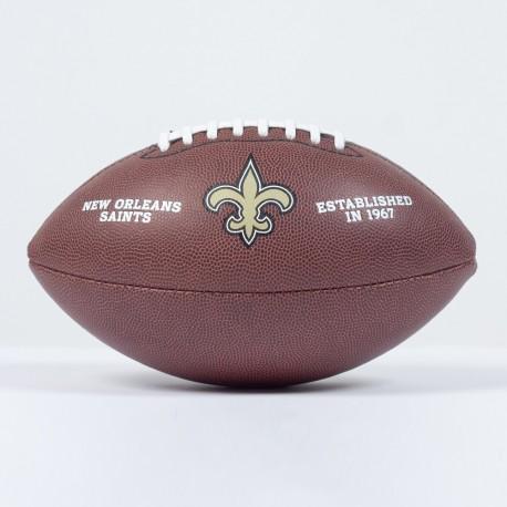 Ballon NFL New Orleans Saints - Touchdown Shop