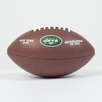 Ballon de Football Américain NFL New York Jets