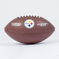 Ballon de Football Américain NFL Pittsburgh Steelers