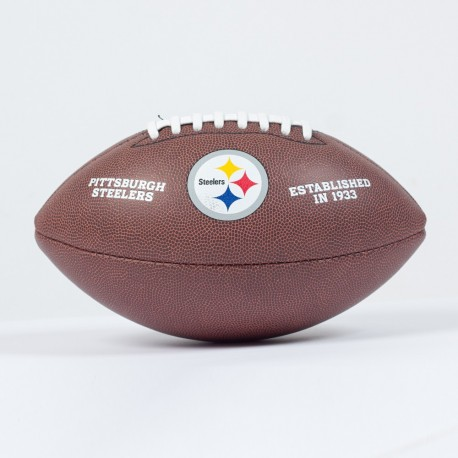 Ballon NFL Pittsburgh Steelers - Touchdown Shop