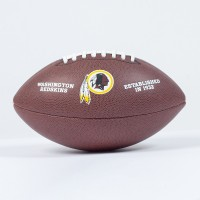 Ballon de Football Américain NFL Washington Redskins