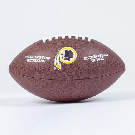 Ballon NFL Washington Redskins - Touchdown Shop