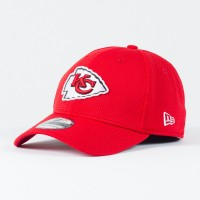 Casquette New Era 39THIRTY Sideline tech NFL Kansas City Chiefs - Touchdown Shop