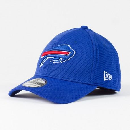 Casquette New Era 39THIRTY Sideline tech NFL Buffalo Bills - Touchdown Shop