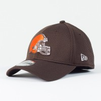 Casquette New Era 39THIRTY Sideline tech NFL Cleveland Browns - Touchdown Shop