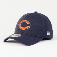 Casquette New Era 39THIRTY Sideline tech NFL Chicago Bears