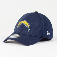 Casquette New Era 39THIRTY Sideline tech NFL San Diego Chargers - Touchdown Shop