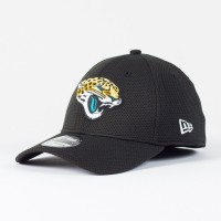 Casquette New Era 39THIRTY Sideline tech NFL Jacksonville Jaguars - Touchdown Shop