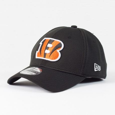 Casquette New Era 39THIRTY Sideline tech NFL Cincinnati Bengals - Touchdown Shop