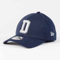Casquette New Era 39THIRTY Sideline tech NFL Dallas Cowboys