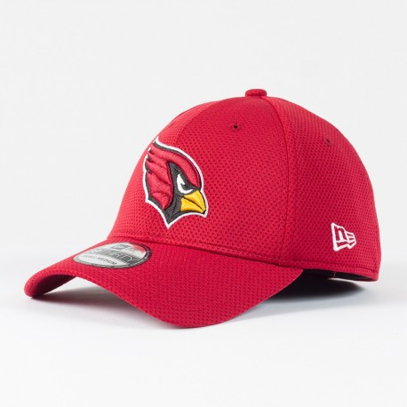 Casquette New Era 39THIRTY Sideline tech NFL Arizona Cardinals - Touchdown Shop