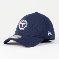 Casquette New Era 39THIRTY Sideline tech NFL Tennessee Titans