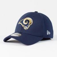 Casquette New Era 39THIRTY Sideline tech NFL Los Angeles Rams - Touchdown Shop