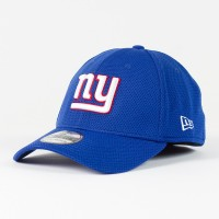 Casquette New Era 39THIRTY Sideline tech NFL New York Giants