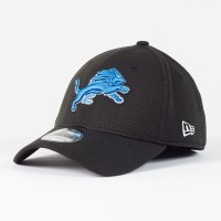 Casquette New Era 39THIRTY Sideline tech NFL Detroit Lions