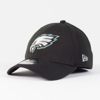 Casquette New Era 39THIRTY Sideline tech NFL Philadelphia Eagles - Touchdown Shop
