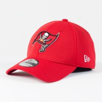 Casquette New Era 39THIRTY Sideline tech NFL Tampa Bay Buccaneers - Touchdown Shop