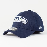 Casquette New Era 39THIRTY Sideline tech NFL Seattle Seahawks - Touchdown Shop