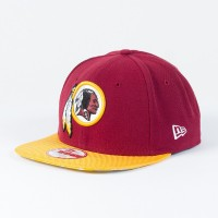 Casquette New Era 9FIFTY snapback Sideline NFL Washington Redskins