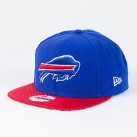 Casquette New Era 9FIFTY snapback Sideline NFL Buffalo Bills - Touchdown Shop