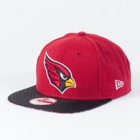 Casquette New Era 9FIFTY snapback Sideline NFL Arizona Cardinals - Touchdown Shop
