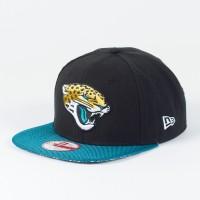 Casquette New Era 9FIFTY snapback Sideline NFL Jacksonville Jaguars - Touchdown Shop