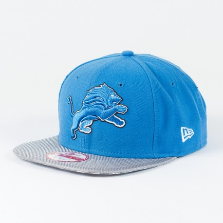 Casquette New Era 9FIFTY snapback Sideline NFL Detroit Lions - Touchdown Shop