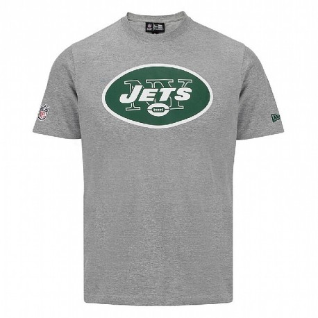 T-shirt New Era team logo NFL New York Jets - Touchdown shop