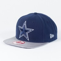 Casquette New Era 9FIFTY snapback Sideline NFL Dallas Cowboys