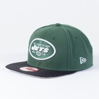 Casquette New Era 9FIFTY snapback Sideline NFL New York Jets - Touchdown Shop