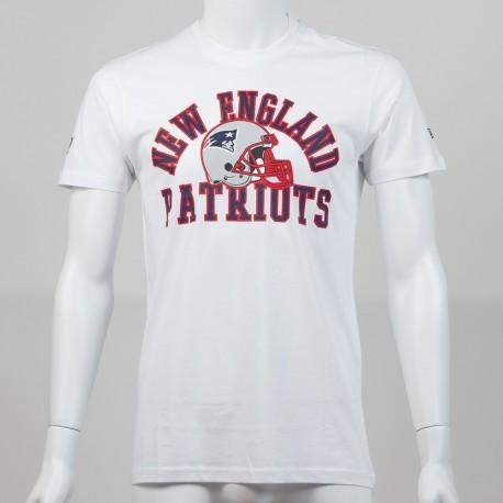 T-shirt New Era College NFL New England Patriots - Touchdown Shop