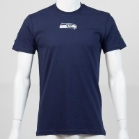 T-shirt New Era Supporters NFL Seattle Seahawks