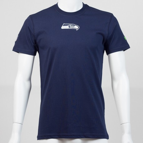 T-shirt New Era Supporters NFL Seattle Seahawks - Touchdown Shop