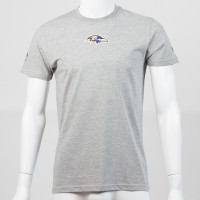 T-shirt New Era Supporters NFL Baltimore Ravens