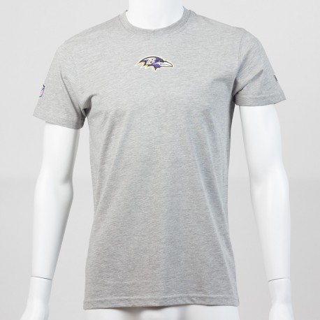 T-shirt New Era Supporters NFL Baltimore Ravens - Touchdown Shop