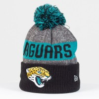 Bonnet New Era Sideline NFL Jacksonville Jaguars