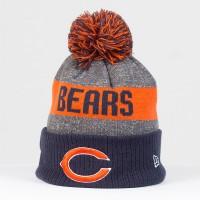 Bonnet New Era Sideline NFL Chicago Bears