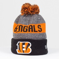Bonnet New Era Sideline NFL Cincinnati Bengals - Touchdown Shop