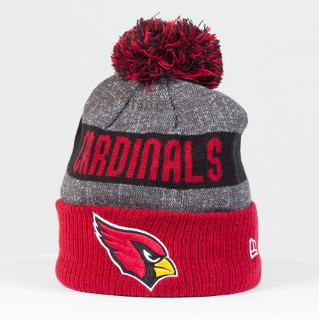 Bonnet New Era Sideline NFL Arizona Cardinals - Touchdown Shop