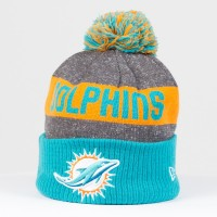 Bonnet New Era Sideline NFL Miami Dolphins - Touchdown Shop
