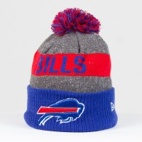 Bonnet New Era Sideline NFL Buffalo Bills