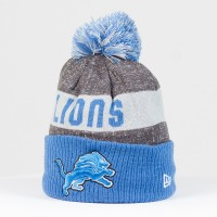Bonnet New Era Sideline NFL Detroit Lions - Touchdown Shop